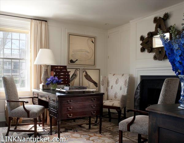 Twin Street Front Parlor #2