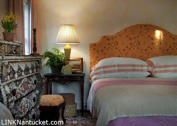 Twin Street Master Bedroom 2nd Floor
