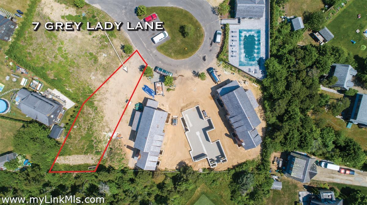 7 Grey Lady Lane