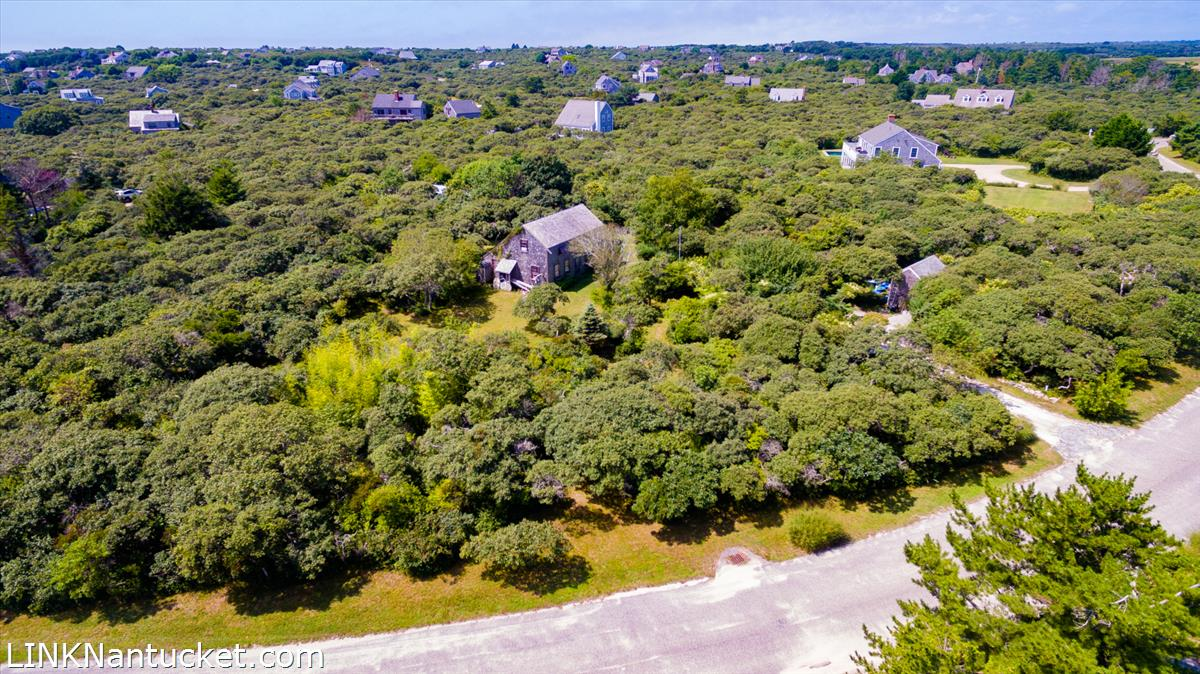 5 Wood Hollow Road Nantucket MA