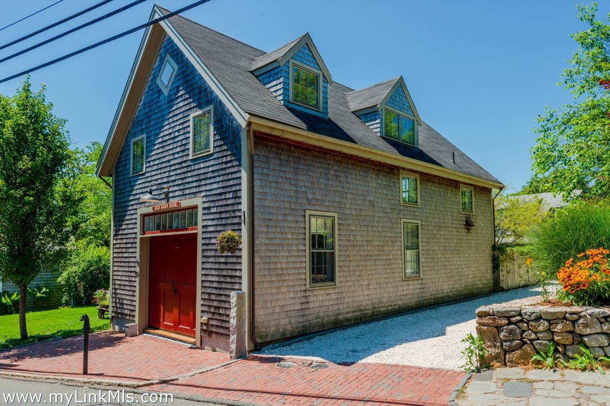84 Center Street Nantucket MA
