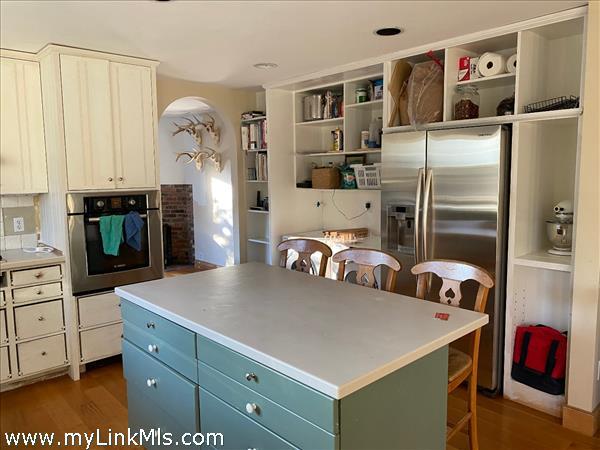 Main Kitchen 1st fl.