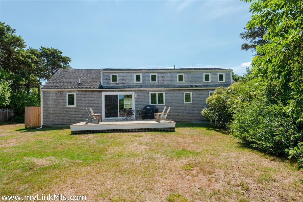 51 Miacomet Avenue Nantucket MA