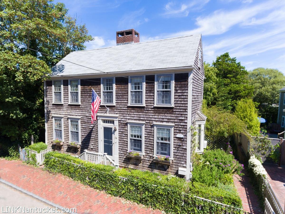 24 Union Street Nantucket MA