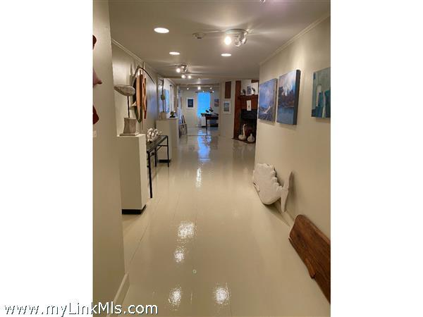 Unit #D 1st floor commercial space