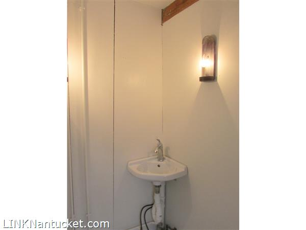 2nd bathroom  Apt. B