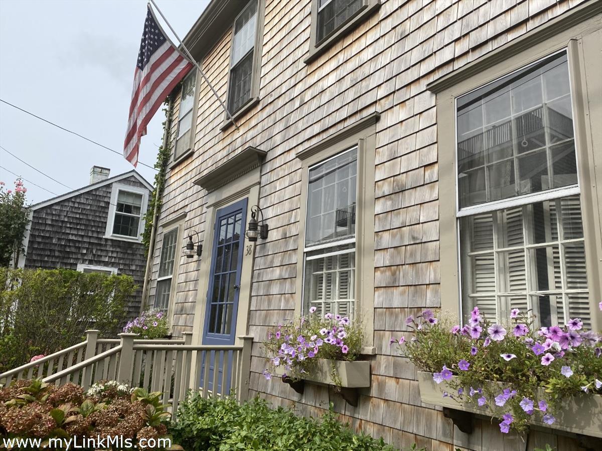 38 Union Street Nantucket MA