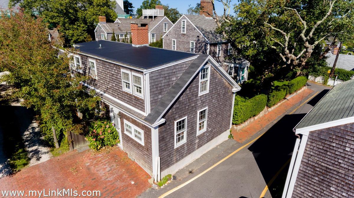 5 Academy Lane Nantucket MA