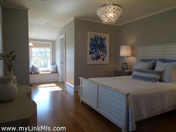 Ensuite Bedroom 5