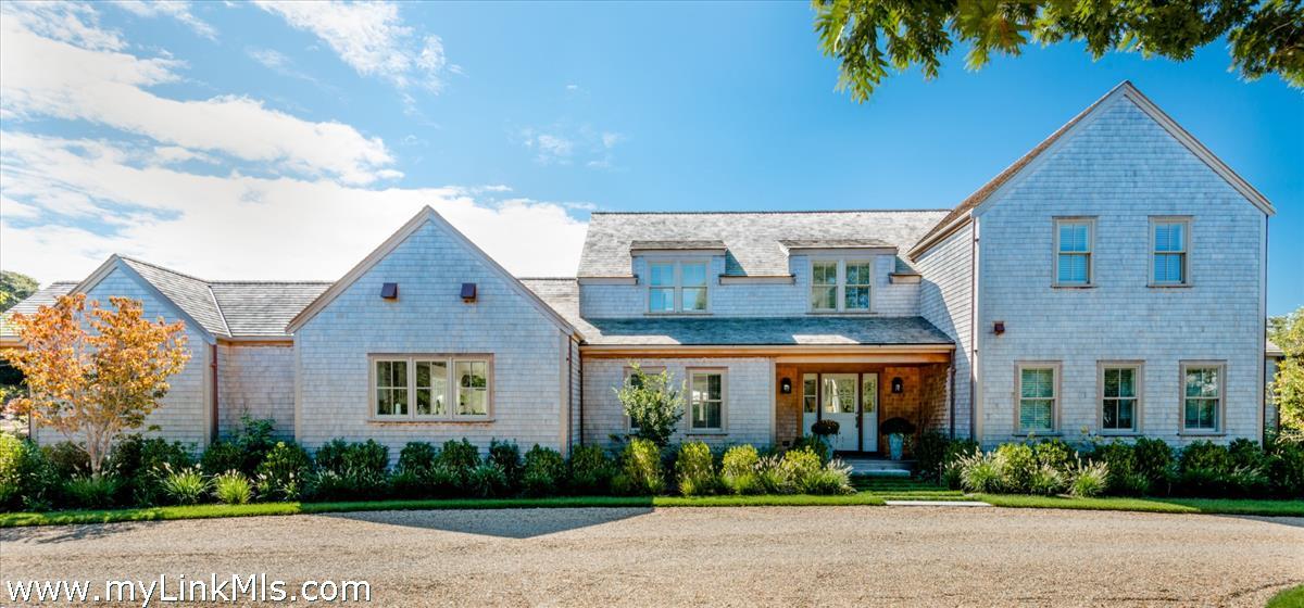 5 Brewster Road Nantucket MA