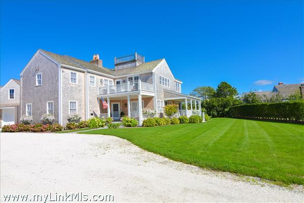 10 Brant Point Road