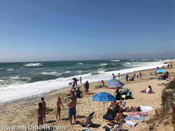 Marvelous Surf at Madaket Beaches