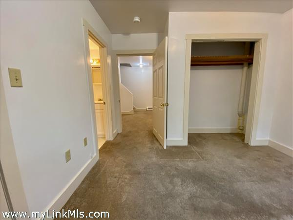 Right Unit - Basement Bedroom, Living Room & Full Bath