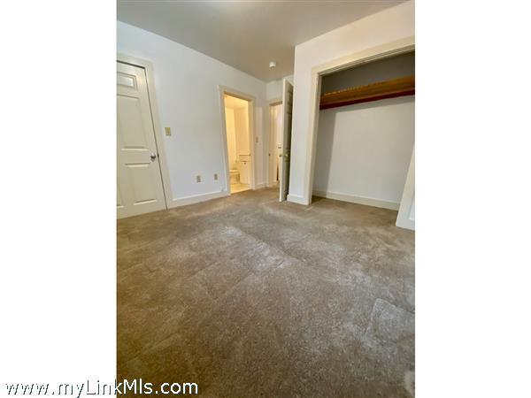 Right Unit - Basement Bedroom & Full Bath