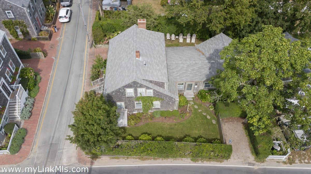 14 New Mill Street Nantucket MA