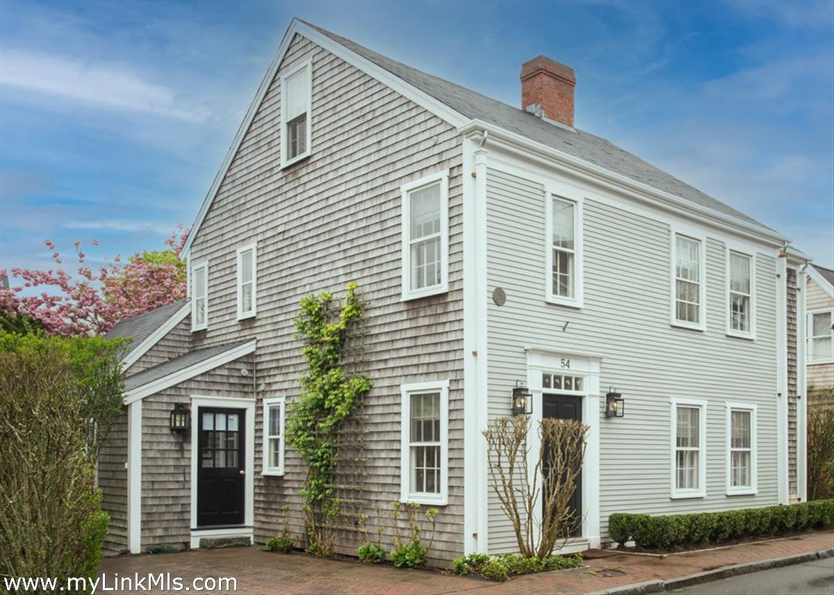 54 Fair Street Nantucket MA