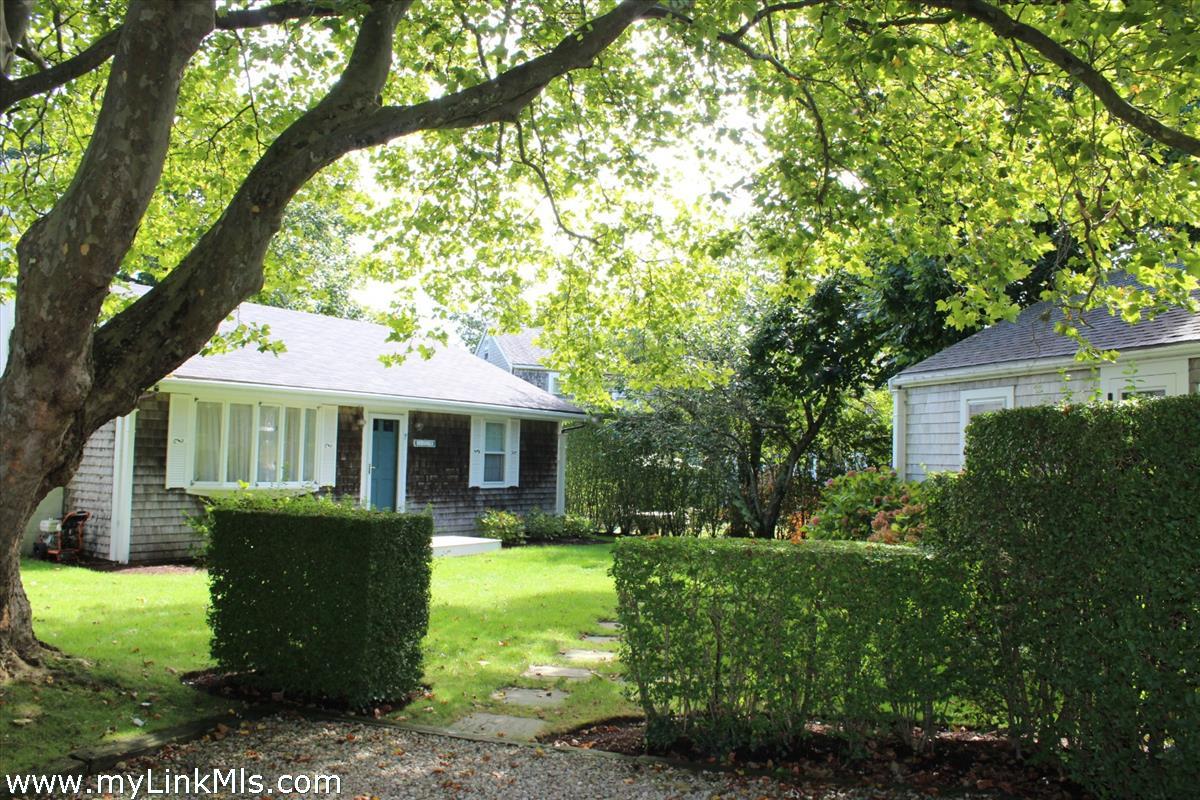 3 Powderhouse Lane Nantucket MA
