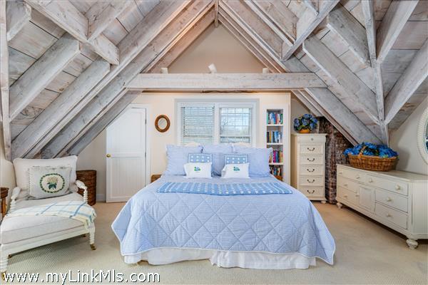 1 of 2 Second Floor Bedrooms