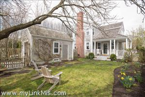 50 North Beach Street Brant Point