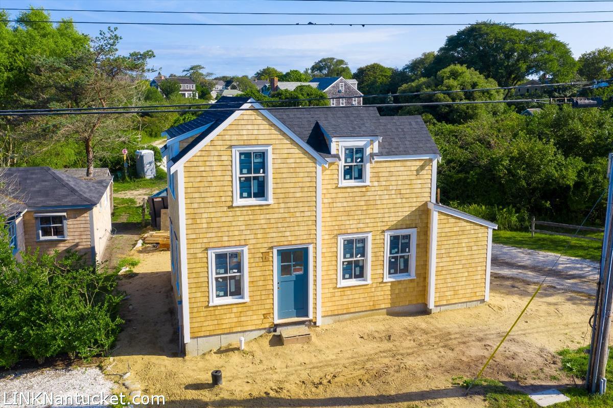47A West Chester Street Nantucket MA