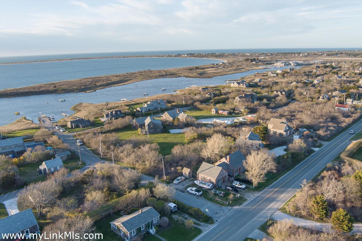 305 Madaket Road Nantucket MA