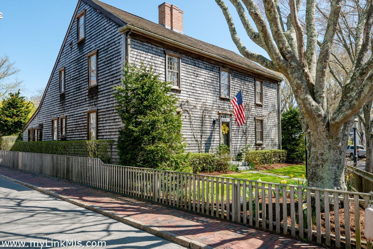 105 Main Street Nantucket MA