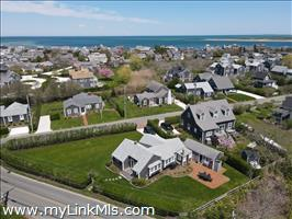 25 North Beach Street & 26 East Lincoln Avenue Brant Point