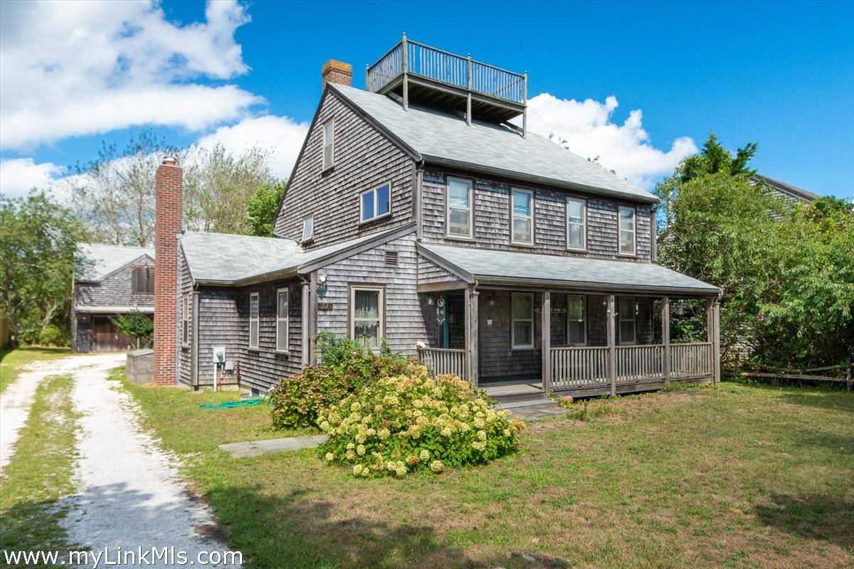 17 Bartlett Road Nantucket MA