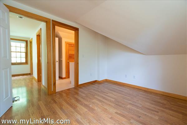 Garage Apartment Bedroom