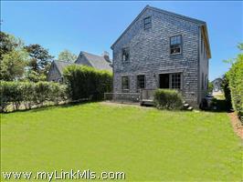 Nantucket Real Estate