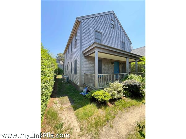 35 Macy large rear house with spacious yard.