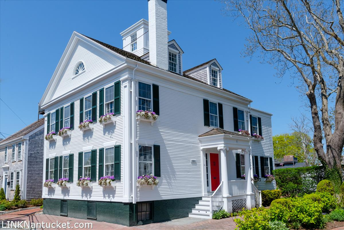 53 Center Street Nantucket MA