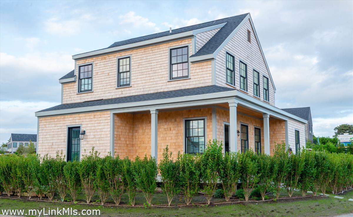 4 Lilac Court Nantucket MA