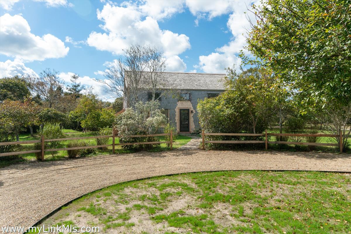 5 Wood Hollow Road Nantucket MA